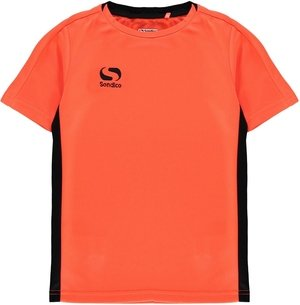 Fundamental Polo T-Shirt Junior Boys
