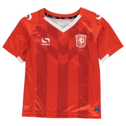 Sondico FC Twente Pre Match Jersey Junior Boys