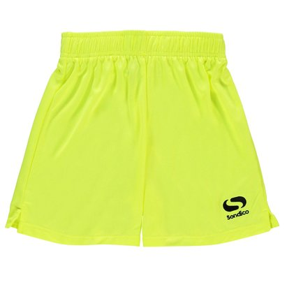 Sondico Grass Roots Football Shorts Junior