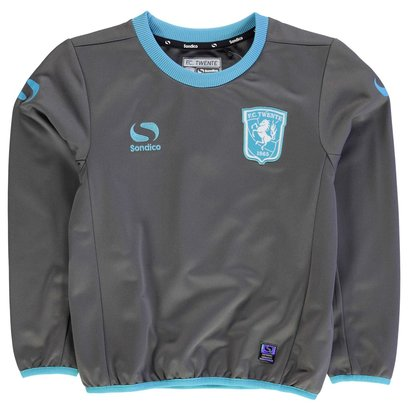 Sondico FC Twente Match Sweater Junior Boys