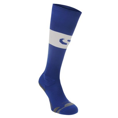 Sondico Oldham Athletic Home Socks 2017 2018