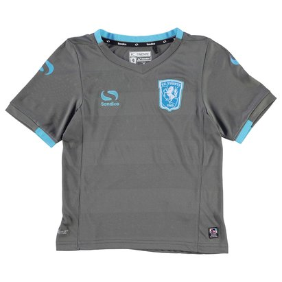 Sondico FC Twente Match Shirt Junior Boys