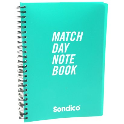 Sondico Session Planner