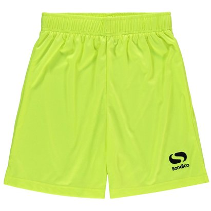Sondico Core Football Shorts Junior