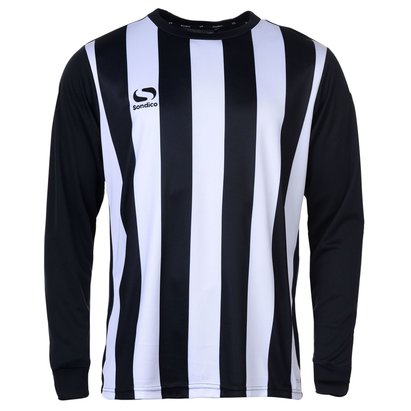 Sondico Milano Football Shirt Mens