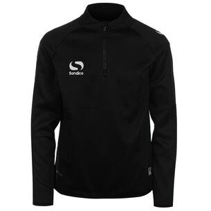 Sondico Mid Layer Track Top Junior Boys