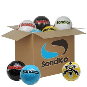 Sondico Box of 28 Footballs