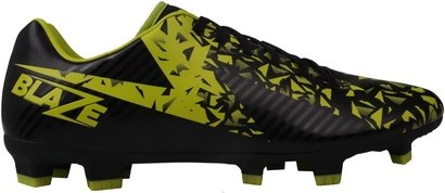 Sondico Blaze Mens FG Football Boots