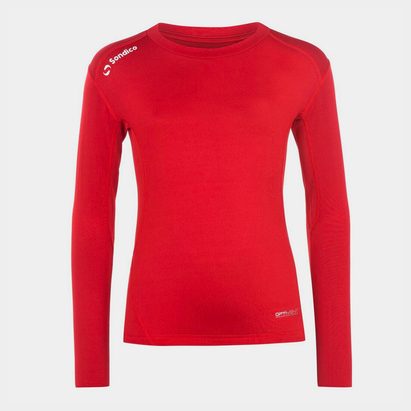 Sondico Long Sleeved Core Base Layer Junior