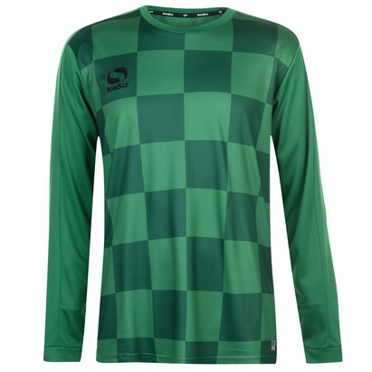Sondico Pro Goalkeeper Top Mens