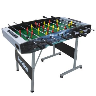 Sondico 4ft Football Table