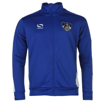 Sondico Oldham Athletic Woven Jacket Mens