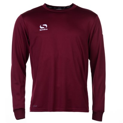Sondico Classic Football Shirt Mens