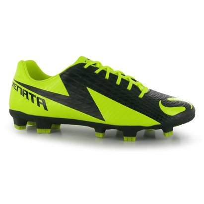 Sondico Venata FG Mens Football Boots