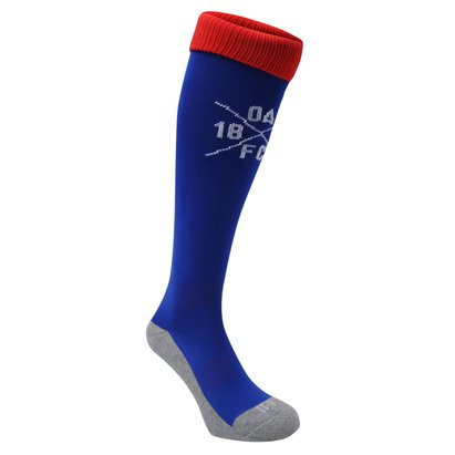 Sondico Oldham Athletic Home Socks 2015 2016