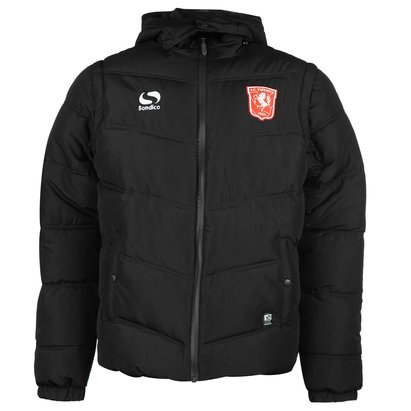 Sondico FC Twente Evolution Insulated Jacket Mens