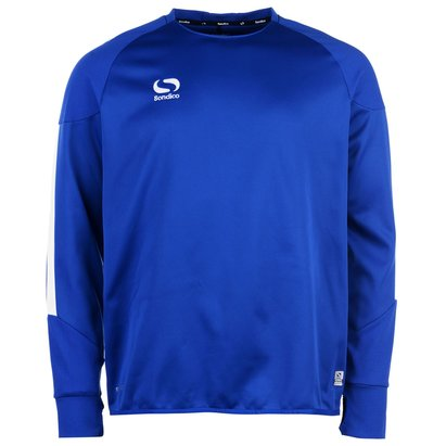 Sondico Evo Crew Neck Sweatshirt Mens