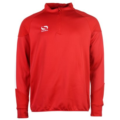 Sondico Evo Zip Top Mens