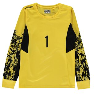 Sondico Core Goalkeeper Shirt Juniors