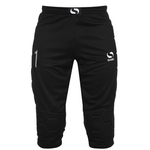Sondico Goalkeeper Three Quarter Trousers Mens