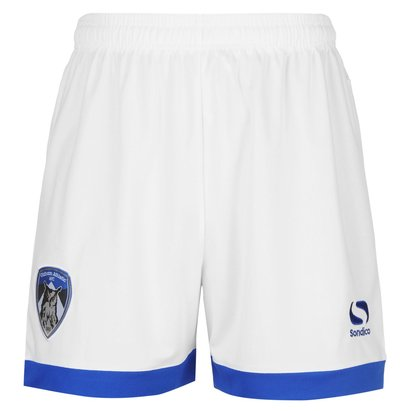 Sondico Oldham Athletic Away Shorts 2016 2017 Mens