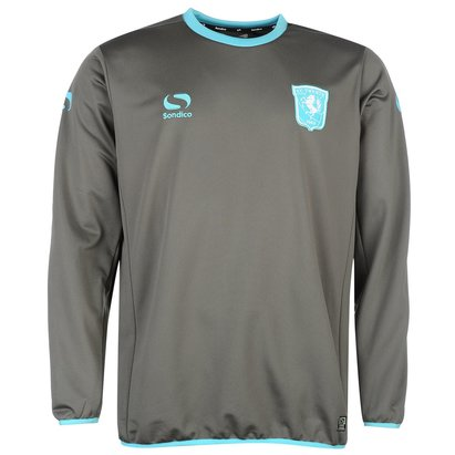 Sondico FC Twente Match Sweater Mens