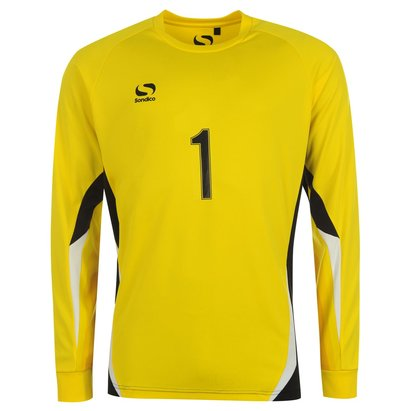 Sondico Core Goalkeeper Shirt Infants