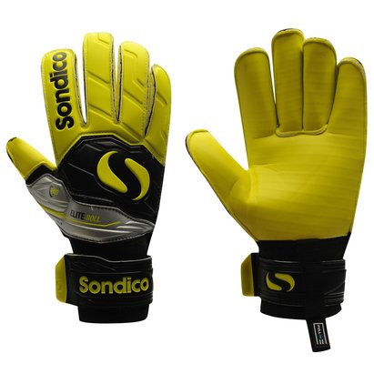 Sondico Elite Rolltech Goalkeeper Gloves Mens