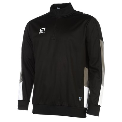 Sondico Venta Quarter Zip Training Top Mens