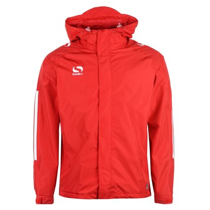 Sondico Evo Rain Jacket Mens