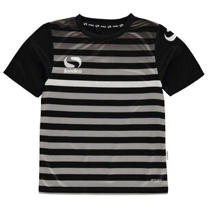 Sondico SPro Rio T-Shirt Juniors
