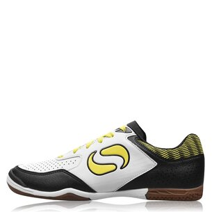 Sondico Pedibus Indoor Football Boots Junior Boys