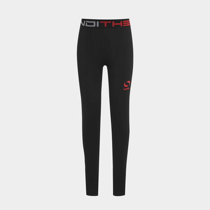 Sondico Thermal Tights Junior Boys