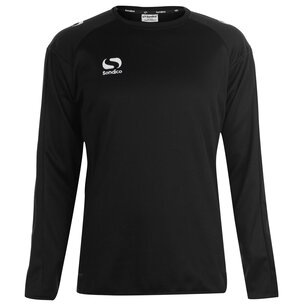 Sondico Strike Crew Sweater Mens