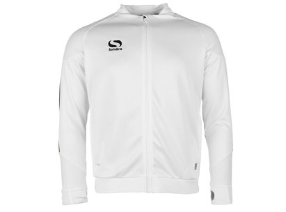 Sondico Evo Workout Jacket Mens