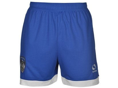 Sondico Oldham Athletic Home Shorts 2016 2017