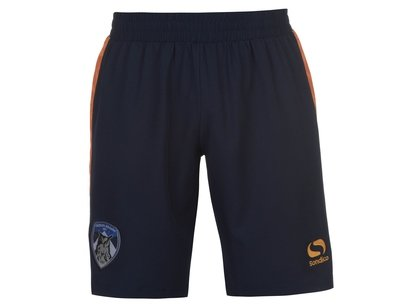 Sondico Oldham Athletic Away Shorts 2017 2018