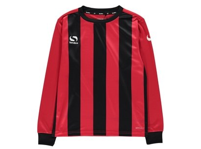 Sondico Milano Football Shirt Junior Boys