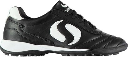 Sondico Strike Childrens Astro Turf Trainers
