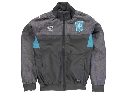 Sondico FC Twente Tracksuit Jacket Junior Boys