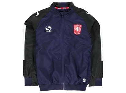 Sondico FC Twente Match Track Top Junior Boys