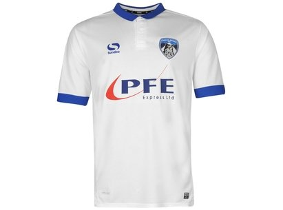 Sondico Oldham Athletic Away Shirt 2016 2017 Mens
