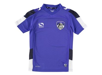 Sondico Oldham Athletic Training Shirt Junior
