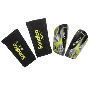 Sondico Aerolite Shin Guards