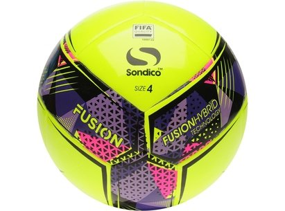Sondico Fusion FIFA Football