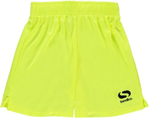 Grass Roots Football Shorts Junior