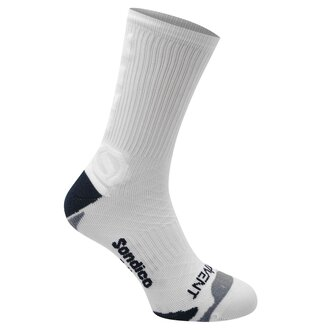 Elite Crew Training Socks