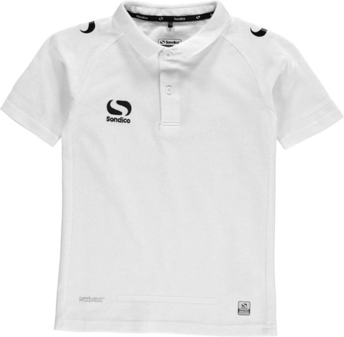 Evo Polo Shirt Junior Boys