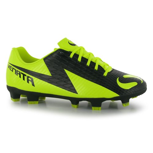 Venata FG Junior Football Boots