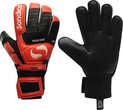 Neosa Dual Mens Goalkeeper Gloves